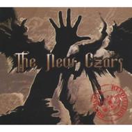 Doomsday Revolution By Czars On Audio CD Album Rock 2010 - EE566520