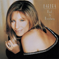 Back To Broadway By Streisand Barbra On Audio CD Album 1993 - EE569644