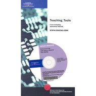 Teaching Tools Course Technologyal Materials Cdrom Software - EE570072