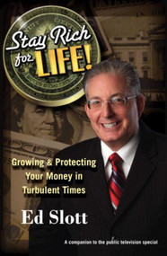 Stay Rich For Life Series 6 CDs & DVD Stay Rich For Life With Ed Scott - EE570070