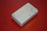Peco SP155-035 Trane Compatible Zone Sensor White Non-Programmable. - EE581596