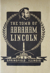 The Tomb Of Abraham Lincoln By King Bess Book By King Bess - EE583082