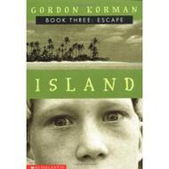 Escape Island #3 By Korman Gordon Book Paperback By Korman Gordon - EE583119