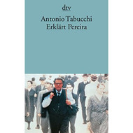 Erklart Pereira By Tabucchi Antonio Book Paperback By Tabucchi Antonio - EE583281