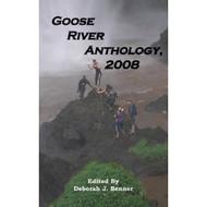 Goose River Anthology 2008 By Deborah J Benner Book Paperback - EE583283