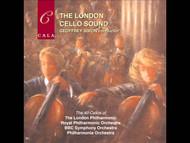 London Cello Sound By London Cello Sound On Audio CD Album 1993 - EE583309