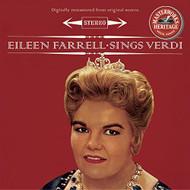Eileen Farrell Sings Verdi 1960-1961 By Giuseppe Verdi Composer Fausto - EE583414