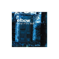 Asleep In The Back Bonus Track By Elbow On Audio CD Album 2002 - EE583463
