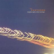 Sleepless Nights Silent Mornings By The Pantones On Audio CD Album 200 - EE583473