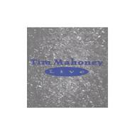 Live By Tim Mahoney Performer On Audio CD Album 2000 - EE583537