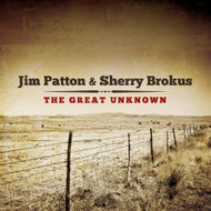 Great Unknown By Patton Jim On Audio CD Album 2013 by Patton  Jim - EE583704