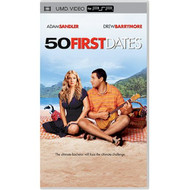 50 First Dates UMD For PSP - EE585089