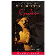 Coraline On Audio Cassette - EE585587