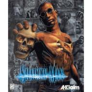 Shadow Man Software - EE586400