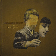You Know Who You Are By Gasoline Heart On Audio CD Album 2006 - EE590120