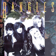 Everything By Bangles On Audio CD Album 1990 - EE590150