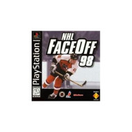 NHL Faceoff 98 For PlayStation 1 PS1 Hockey - EE590375