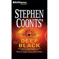 Deep Black Deep Black Series On Audiobook CD By Jim DeFelice By - EE590652