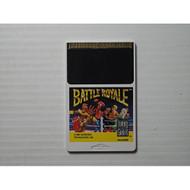Battle Royale For Turbo Grafx 16 Vintage - EE591772