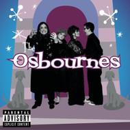 The Osbourne Family Album On Audio CD 2002 - EE593409