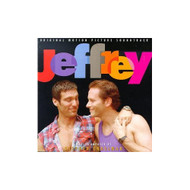 Jeffrey: Original Motion Picture Soundtrack By Stephen Endelman - EE593422