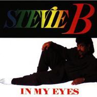 In My Eyes By Stevie B On Audio CD Album - EE593431