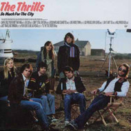 So Much For The City By Thrills On Audio CD Album 2003 - EE593508