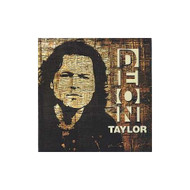 Deon Taylor By Taylor Deon On Audio CD Album 2005 By Taylor Deon - EE593510