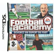 EA Sports Football Academy: Devenez Un Expert Du Foot For Nintendo DS - EE593553