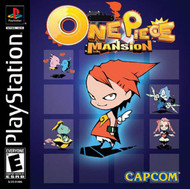 One Piece Mansion For PlayStation 1 PS1 - EE593806