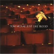 Just Like Blood By Tom McRae On Audio CD Album 2008 - EE593865