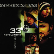 33 Revolutions Per Minute By Marxman On Audio CD Album 1994 - EE593899
