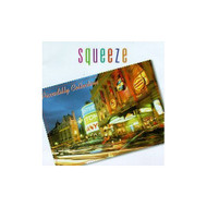 Piccadilly Collection By Squeeze On Audio CD Album 1996 - EE594023