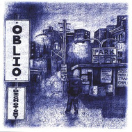 Dichotomy By Oblio On Audio CD Album 2005 - EE594052