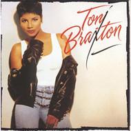 Toni Braxton By Toni Braxton On Audio CD Album Pop 1993 - EE594058