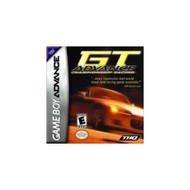 GT Advance Championship Racing For GBA Gameboy Advance With Manual and - EE596649