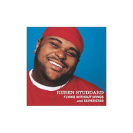 Flying Without Wings/Superstar By Studdard Ruben Performer On Audio CD - EE598233