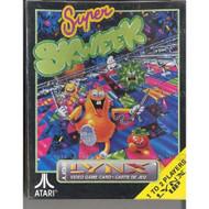 Super Skweek For Atari Lynx Puzzle - EE598956