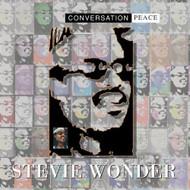 Conversation Peace By Wonder Stevie On Audio CD Album 1995 - EE598997