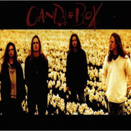 Candlebox By Candlebox 1993 Album On Audio CD - EE599208