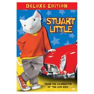 Stuart Little Deluxe Edition On DVD With Jonathan Lipnicki - EE599222