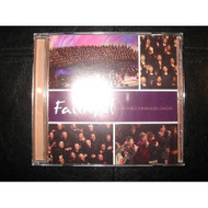 Faithful By Northern Voices On Audio CD Album 1995 - EE599810
