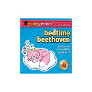 Bedtime Beethoven On Audio CD Album 2002 - EE599850