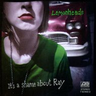 It's A Shame About Ray By Lemonheads 1992 By The Lemonheads On Audio - EE599897