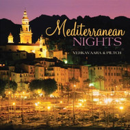 Mediterranean Nights By Kenny Vehkavaara Rob Piltch On Audio CD Album  - EE604806