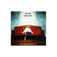 It'll Sneak Up On You By Becca Jackson On Audio CD Album 1997 - EE604968