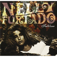 Folklore By Nelly Furtado On Audio CD Album 2003 - EE604993