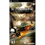 IL-2 Sturmovik Birds Of Prey PlayStation Portable For PSP UMD - EE608721
