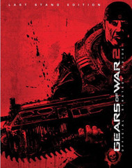 Gears Of War 2: Official Strategy Guide: Last Stand Edition Gears Of - EE612659