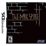 The Dark Spire For Nintendo DS DSi 3DS 2DS - EE619139